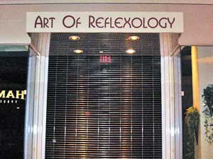 Art of Reflexology